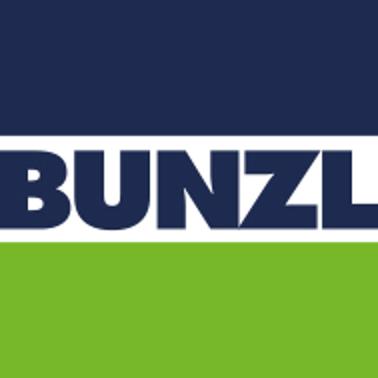 Bijen bij Bunzl