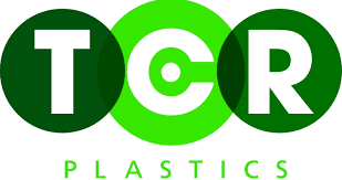 TCR Plastics Logo